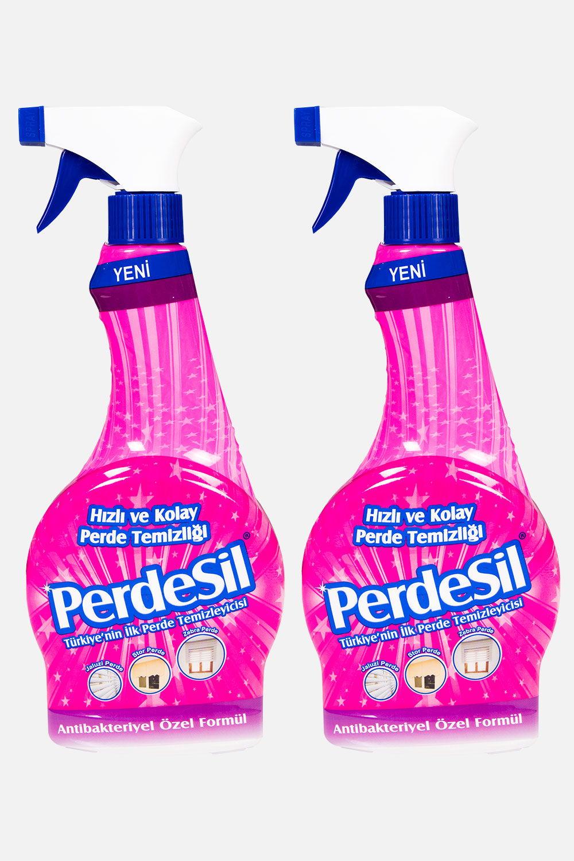 PerdeSil 2 li Paket